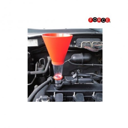 Force 2pc Universal oil funnel