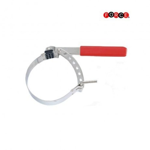 Force Adjustable oil filter wrench