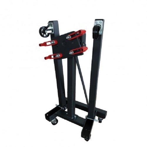 Weber Tools 567 kg Opvouwbare motorstandaard - E4907