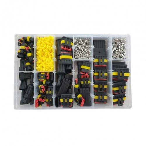 Weber Tools Superseal Cable Connector Assortment 1004-piece - FD6068