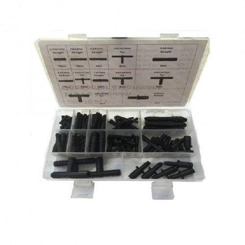 Weber Tools Assortiment Slang Koppelstukjes 113 pcs - FD1080