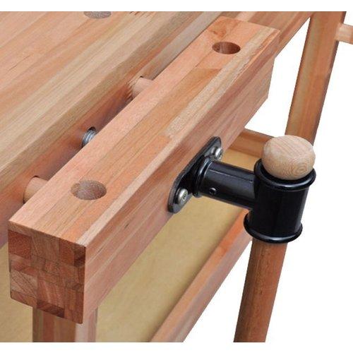 Lumberjack  Woodworking Bench WB1520D1