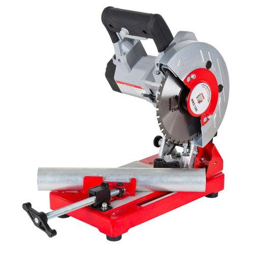 Holzmann Mobile metal cutting saw - MKS180