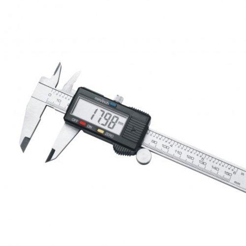 Weber Tools Digital Caliper - WT3240