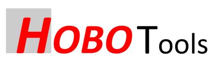 gereedschappen | Hobo Tools