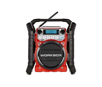 Perfectpro Workbox