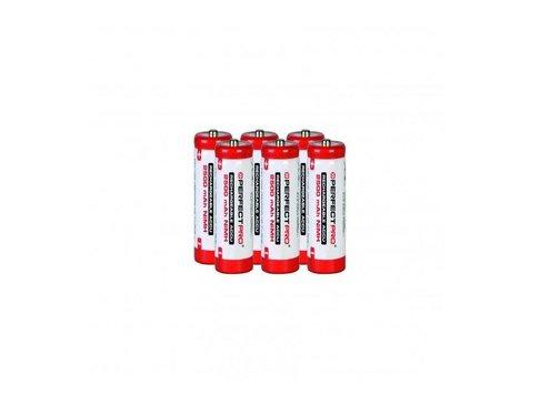 Perfectpro NiMH batterijen 6x AA