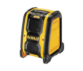 Dewalt XR 10.8-14.4V-18V Bluetooth speaker
