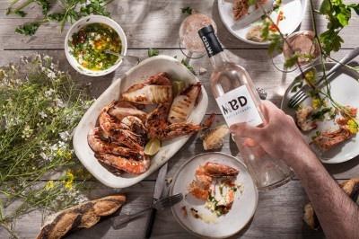 Med Provence rosé blinkt uit in subtiliteit en finesse