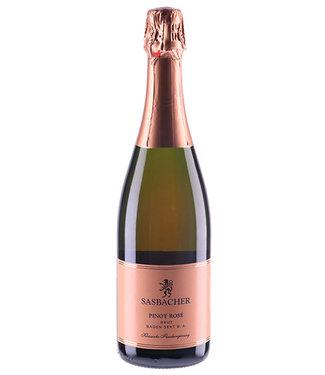 Sasbacher Winzerkeller - Kaiserstuhl Duitsland Sasbacher Sekt Brut Pinot Rose