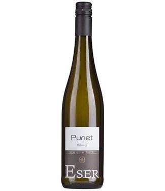 Weingut HT Eser - Rheingau Duitsland Eser Riesling der Purist Oestricher
