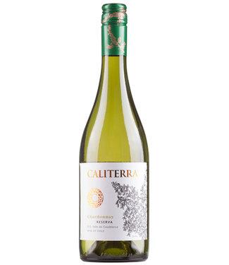 Vina Caliterra - Colchagua Chili Caliterra Reserva Chardonnay