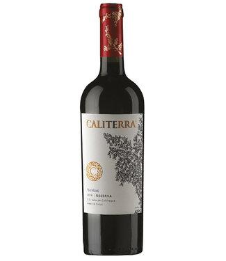 Vina Caliterra - Colchagua Chili Caliterra Reserva Merlot