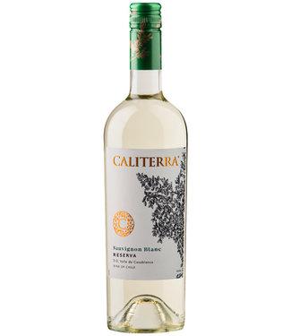 Vina Caliterra - Colchagua Chili Caliterra Reserva Sauvignon Blanc