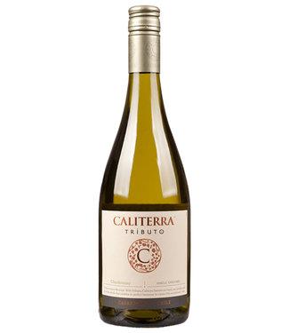 Vina Caliterra - Colchagua Chili Caliterra Tributo Chardonnay
