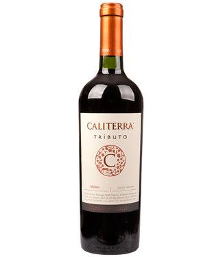 Vina Caliterra - Colchagua Chili Caliterra Tributo Malbec