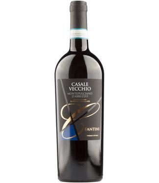 Farnese Vini - Ortona Chieti Italië Casale Vecchio Montepulciano D'Abruzzo DOC
