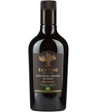 Farnese Vini - Ortona Chieti Italië Fantini Extra Vergine Olijfolie Biologisch