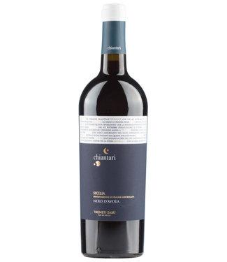 Farnese Vini - Ortona Chieti Italië Vigneti Zabu Chiantari Nero D'Avola DOC