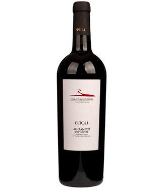 Farnese Vini - Ortona Chieti Italië Pipoli Rosso Aglianico Basilicata