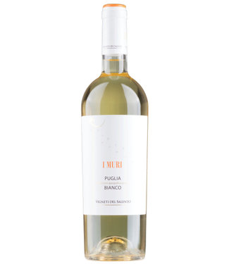 Farnese Vini - Ortona Chieti Italië I Muri Puglia Blanco