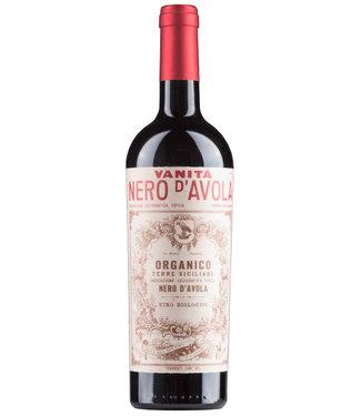 Farnese Vini - Ortona Chieti Italië Vanita Nero D Avola Sicilia IGT biologisch