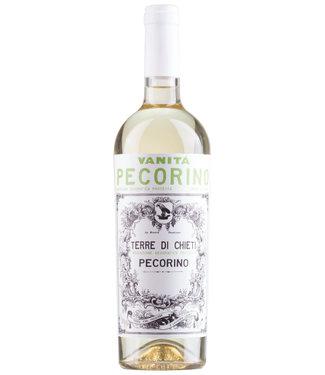 Farnese Vini - Ortona Chieti Italië Vanita Pecorino IGT Terre di Chieti