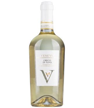 Farnese Vini - Ortona Chieti Italië Vesevo Greco Di Tufo DOCG