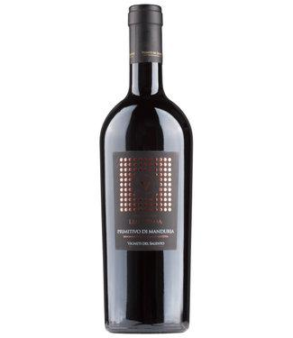 Farnese Vini - Ortona Chieti Italië Vigne Vecchie Leggenda Primitivo di Manduria