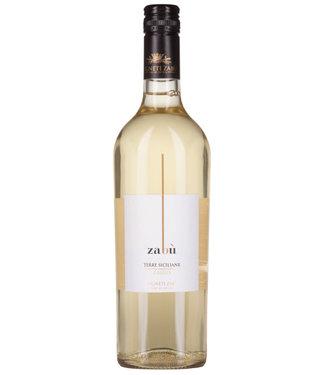 Farnese Vini - Ortona Chieti Italië Vigneti  Zabu Grillo Terre Siciliane