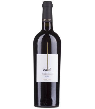 Farnese Vini - Ortona Chieti Italië Vigneti  Zabu Syrah Terre Siciliane