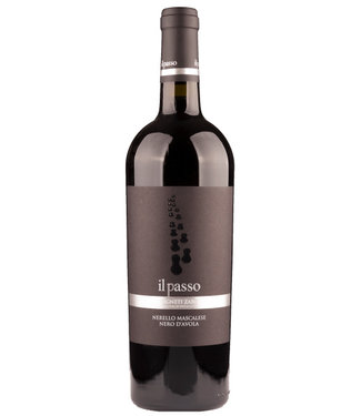 Farnese Vini - Ortona Chieti Italië Vigneti Zabu il Passo Nerello Mascalese IGT