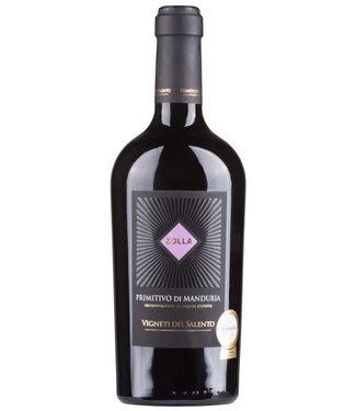 Farnese Vini - Ortona Chieti Italië Zolla Primitivo di Manduria