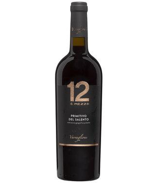 Varvaglione Vigne e Vini - Puglia Italië Varvaglione 12e Mezzo Primitivo