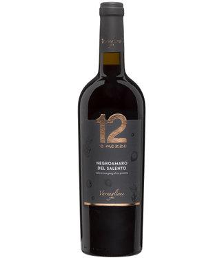 Varvaglione Vigne e Vini - Puglia Italië Varvaglione 12e Mezzo Negroamaro