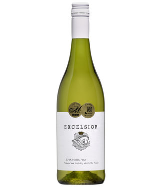Excelsior Estate - Zuid Afrika Excelsior Chardonnay WO Robertson