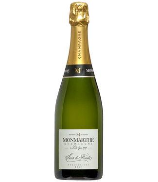 Monmarthe Champagne - Frankrijk Champagne Monmarthe Brut Secret de Famille