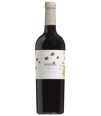 Bodega Barahonda - Yecla Spanje Barahonda Organic Monastrell Merlot DO Yecla