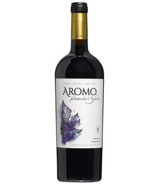 Viña Aromo - Maule Valley Chili Aromo Winemakers Selection Marselan Carmenere