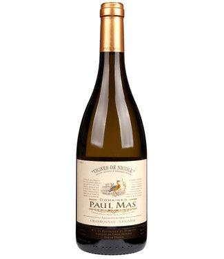 Domaines Paul Mas - Languedoc Frankrijk Paul Mas Vignes de Nicole Chardonnay Viognier
