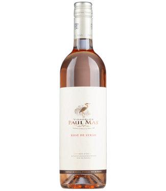 Domaines Paul Mas - Languedoc Frankrijk Paul Mas Classique Rose de Syrah