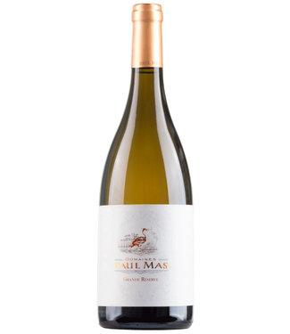 Domaines Paul Mas - Languedoc Frankrijk Paul Mas Grande Reserve Chardonnay
