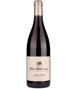 Domaines Paul Mas - Languedoc Frankrijk Paul Mas Estate Saint-Hilaire Pinot Noir