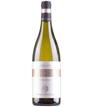 Marco Felluga - Friuli Italië Marco Felluga Collio Chardonnay
