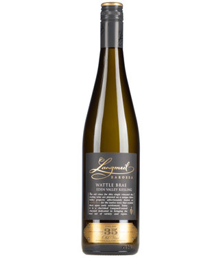 Langmeil Winery - Barossa Australië Langmeil Barossa Wattle Brae Dry Riesling