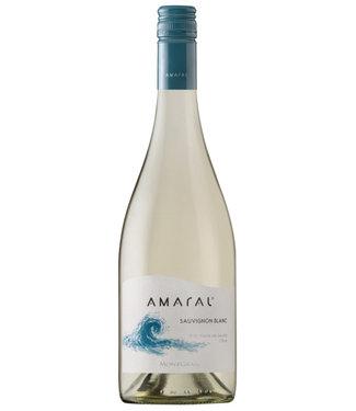 Vina Montgras - Chili Montgras Amaral Sauvignon Blanc