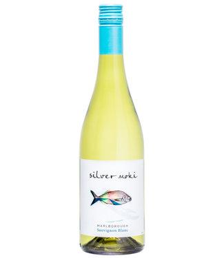 Silver Moki - Nieuw Zeeland Silver Moki Sauvignon Blanc