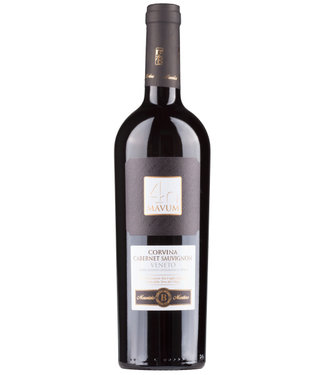 Biscardo Vini - Veneto Italië Mavum Corvina - Cabernet Sauvignon