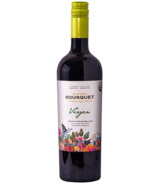 Domaine Bousquet - Mendoza Argentinië Domaine Bousquet Virgen Red Blend (biologisch en geen sulfiet)