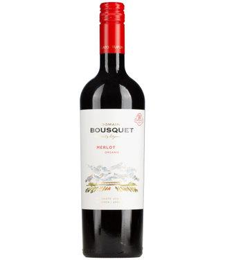 Domaine Bousquet - Mendoza Argentinië Domaine Bousquet Merlot (biologisch)